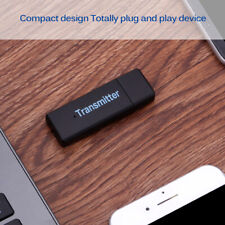 Bluetooth 3.0Wireless Transmitter For Car Music Audio Bluetooth Receiver Adapter