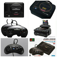 SEGA game Mega Drive Mini Controller import series * Japan new