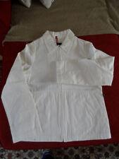 Veste blanche femme Aigle T36 neuve