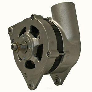 Remanufactured Alternator  ACDelco Professional  334-1898
