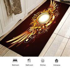 Non-slip Welcome Doormat Carpet Entrance Mat Indoor Outdoor Bedroom Living