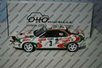 OTTO Toyota Celica ST185 Monte Carlo 1993 Resin 1:18 car OT595