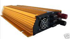600W Grid Tie Inverter DC11V-32V to AC220V Pure Sine Wave Inverter Use For 18V