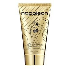 3 x Napoleon Perdis Auto Pilot Pre-Foundation Skin Primer 50ml