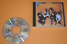 Brainbox - To You / EMI 1988 / 20 Tracks / Rar