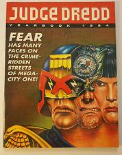 Judge Dredd Yearbook 1994