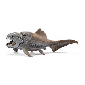 SCHLEICH Dinosaurs Dunkleosteus Dinosaur Figure