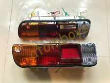 FOR NISSAN DATSUN 620 1500 PICKUP TRUCK REAR TAIL LIGHT LH RH LAMP TAILLIGHT NEW