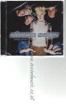 CD--Jump Start  // Simon Says