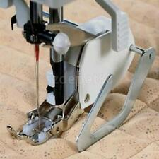 Sewing Machine Walking Even Feed Quilting Presser Foot for Brother, Janome