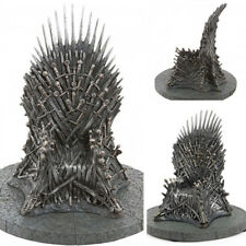 Game of Thrones King Iron Sword Throne Model Decoration 7-inch Figur Figuren