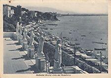 * NETTUNIA (Anzio) - Vista dal Paradisino (Fot.Berretta) 1940