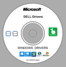 Dell Driver and Utility Software for sale | eBay