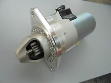 TRIUMPH SPITFIRE UPRATED STARTER MOTOR HIGH TORQUE COMPETITION OR ROAD USE