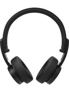 Urbanista Detroit Bluetooth Kopfhörer On Ear Wireless Headphones ANC Schwarz