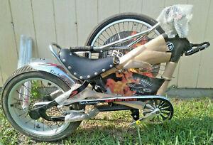 OCC Choppers Schwinn Stingray Bicycle Rare NOS Bike 2004 Toys-R-Us Release New