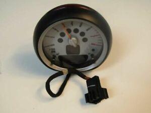 2008-2010 MINI COOPER CLUBMAN Instrument Dash Panel Tachometer Gauge 62109201394