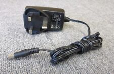 XP Power VEP08US05 UK Plug Switching AC Power Adapter 8W 5.0V 1.6A