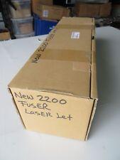 HP LaserJet 2200 2200d 2200dn Fuser Assembly RG5-5559 Fusing Unit