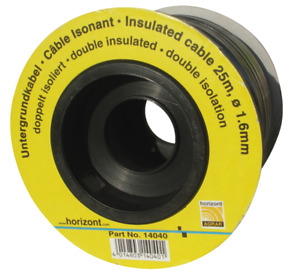Horizont Underground Cable 1,60Mm O, 25M-Spool