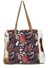 NWT Myra Bag PLANETOID DESIGN TOTE BAG