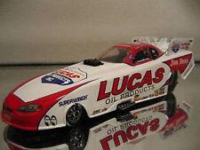 Jim Dunn Racing Lucas Oil Monte Carlo 1/64th HO Scale Slot Car Decals