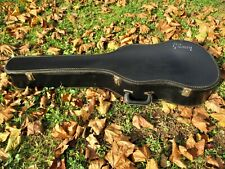 VINTAGE GIBSON B-25 12 STRING GUITAR CASE, 1960'S, VERY CLEAN