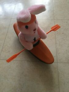 lapin duracell