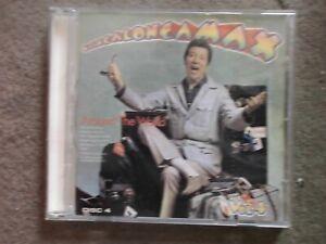 Singalongamax : Around The World (CD)