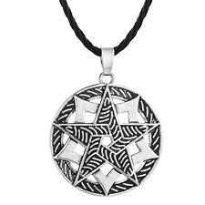 Slavic Star of Magic Pendant Slavic Amulet Star Light Pendants Amulets Necklace