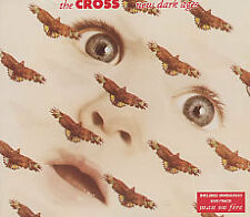 the cross -new dark ages ultra rare cd single  queen
