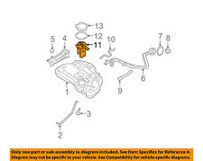 NISSAN OEM 04-09 Quest-Fuel Pump 17040ZD80B