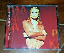Dans Ma Chair by Patricia Kaas *USED* (CD, Mar-1997, Sony/Columbia)