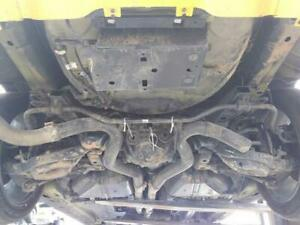 2018 FORD MUSTANG 2 DOOR COUPE  Subframe Assembly Rear 11483274