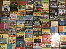 Huge Lot 70 Young Children's Chapter Books