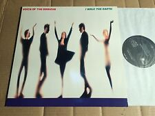 "VOICE OF THE BEEHIVE - I WALK THE EARTH - 3-TRACK-12""-MAXI-SINGLE 1988 (DI1366)"