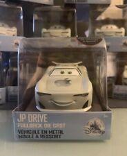 APPLE CAR #84 Disney Pixar 2019 Cars 3 JP Drive Apple I-car Larger 1:43 SCALE