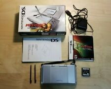 Nintendo DS System w/Metroid Prime Hunters Demo NTR-001 Boxed Complete