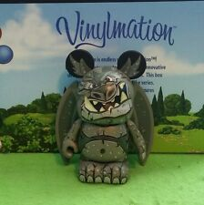 "Disney Vinylmation 3"" Park Set 1 Myths and Legends Gargoyle"