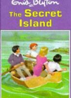 The Secret Island (Enid Blyton's Secret Island Series) By Enid Blyton