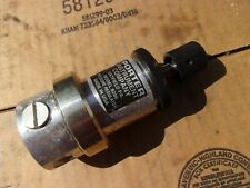 Parker Porter Precision Pneumatic Control Pressure Regulator 8286 0 100 Psi 18