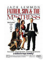 Father Son & (And) The Mistress - DVD R4 NEW SEALED