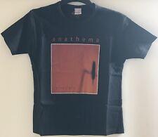 Anathema Hindsight Ladies Large/XL Black T Shirt New Official