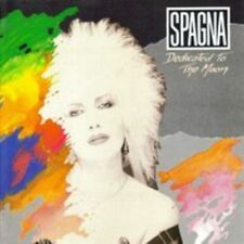 Dedicated to The Moon 5013929426320 by SPAGNA CD