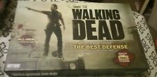 The Walking Dead The Best Defense Board Game Fun Fan Gift Adults Kids New