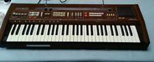 More details for vintage retro casio casiotone ct 701 61-key keyboard synthesizer collection only