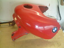 BMW F650 Funduro 1996 twin spark tank cover protector