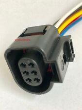 Throttle Body Pigtail Connector fit Audi TT VW Jetta Golf MK4 Beetle 1J0973713