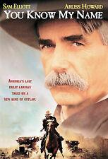 Sam Elliott Westerns Collection 0883929085071 With Illeana Douglas DVD Region 1