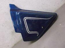 Used Left Side Cover for a Kawasaki '80-81 KZ750H, '80-82 KZ750E, '81-82 KZ650H